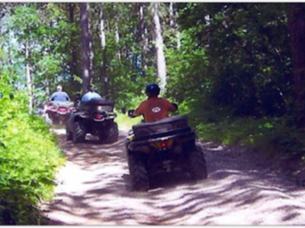 Image for Lincoln County ATV Trails